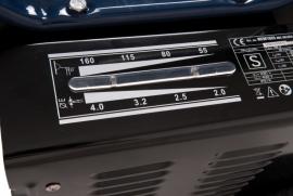 Ferm Elektrisch las apparaat WEM1035 55-160A