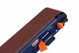 Ferm Tafelbandschuurmachine BGM1003 375W