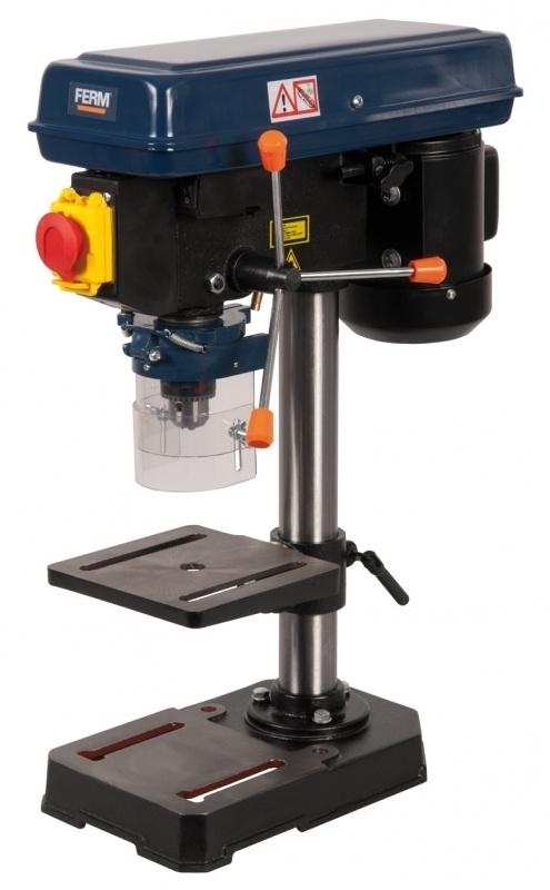Ferm Tafelboormachine TDM1025 350W
