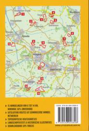 De mooiste netwerkwandelingen - Twente