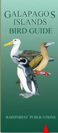 Guide des oiseaux des Galapagos