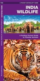 India - Guía de fauna