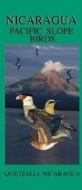 Nicaragua - Bird guide