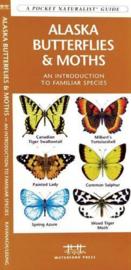 Alaska - Vlinders en motten