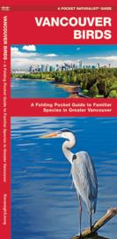 Oiseaux de Vancouver