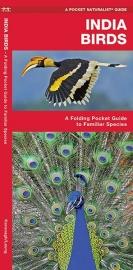 Guide des oiseaux en Inde