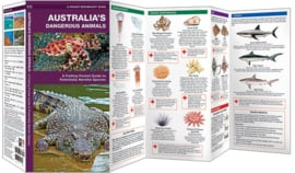Australie - Gevaarlijke dieren