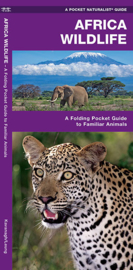 Africa Wildlife Guide