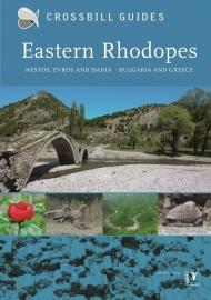 Natuurgids Oostelijke Rodopen