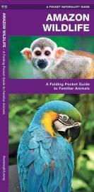 Guide des animaux d'Amazonie