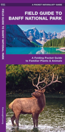 Guide du Parc national de Banff