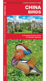 China bird guide