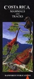 Costa Rica - Zoogdieren
