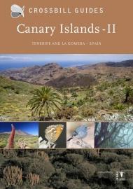 Nature guide Canary Islands - Tenerife and La Gomera