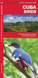 Cuba - Aves