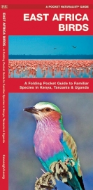 East Africa Bird Guide