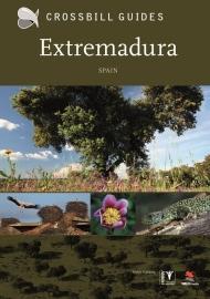 Nature guide Extremadura