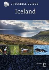 Natuurgids IJsland