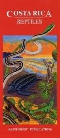 Costa Rica - Reptiles