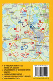 De mooiste netwerkwandelingen - Utrechtse Veenweiden