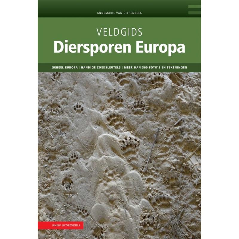 Diersporen Europa