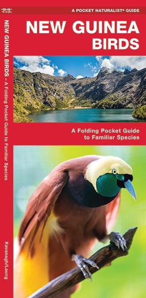 Aves de Nueva Guinea