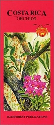 Guide des orchidées du Costa Rica