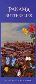 Panama - Vlinders