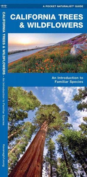 Californië - Bomen en Bloemen