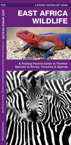 Oost-Afrika - Wildlife Gids