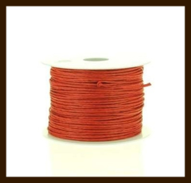 5 Meter Kadolint-Touw: Rood