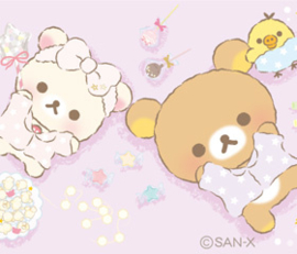 Rilakkuma Pajama Party