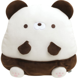 Hamipa no Seitai Super Mochi Mochi plush cushion