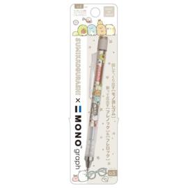 Sumikkogurashi mechanical pencil