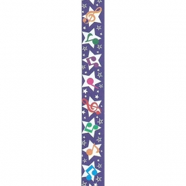 LS-105 Lucky star  paper Starry Music