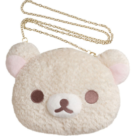 Milk Tea Korilakkuma purse