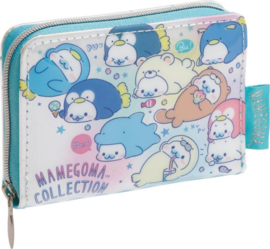 San-X Mamegoma in Aquarium coin purse