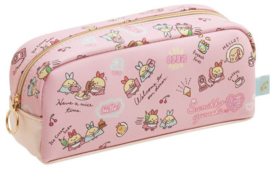 Pen pouch Shippozu Diner