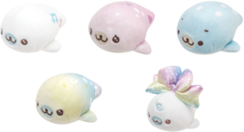 Mamegoma Mame Party plush  - pick your plushie