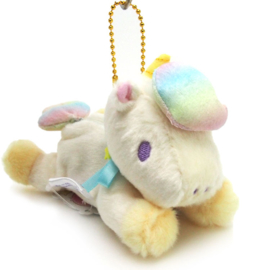Little Twin Stars Unicorn plush coin purse