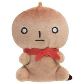 San-X characters Nigichoko plush - Kogepan