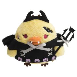 Kiiroitori Halloween plush