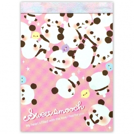 Memo pad small Q-Lia Sweet Smooch