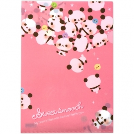 A4 file folder Q-Lia Sweet Smooch