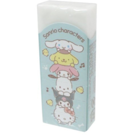 Sanrio Characters Arch eraser