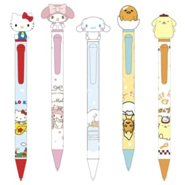 Sanrio Bobblehead mechanical pencil - pick your character