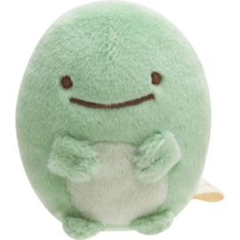 Tenori plush San-X Sumikkogurashi Real Lizard