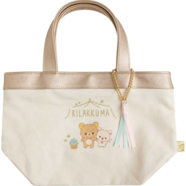 Bag Rilakkuma Pajama Party