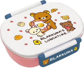 Lunch box Rilakkuma Bread Lunch