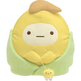 Large Tapioca Corn plush | 30 cm